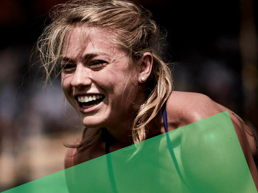 21 Girl WODs des CrossFit