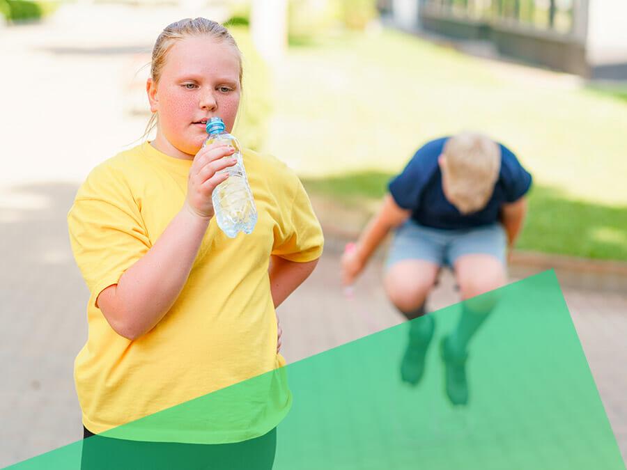 CrossFit für Kinder bei CrossFit Icke Berlin Tempelhof