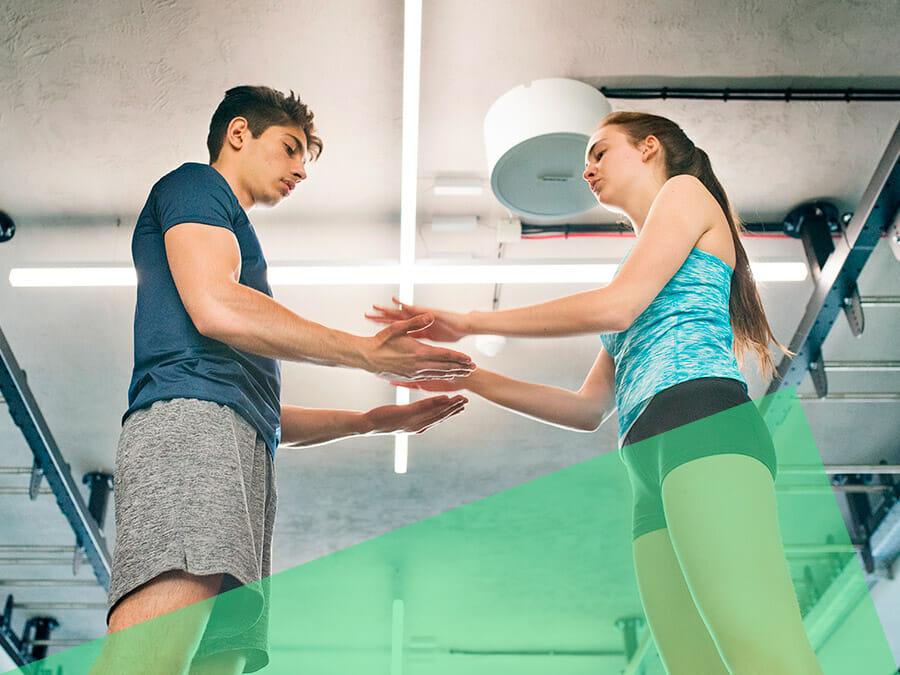 CrossFit Teens – Fitness für Teenager in Berlin