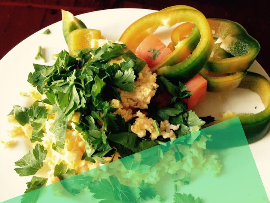 CrossFit und Ernährung