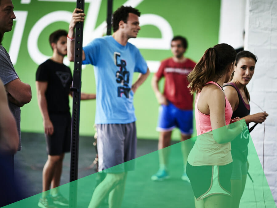 CrossFit Icke Probetraining