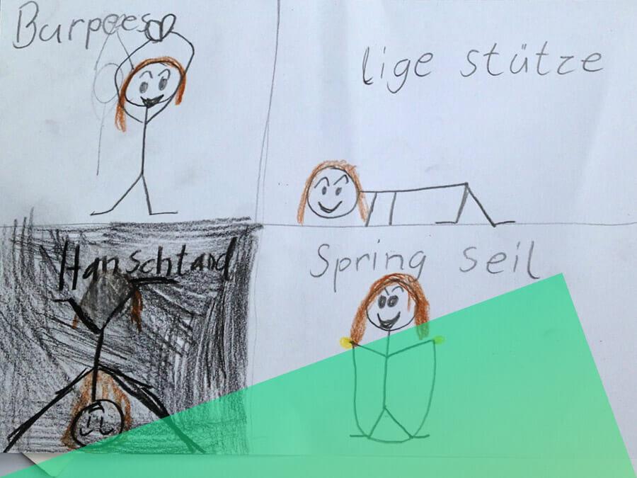 CrossFit Kids für Kinder bei CrossFit Icke Berlin Tenoelhof