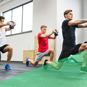 CrossFit Teens – Fitness für Teenager in Berlin