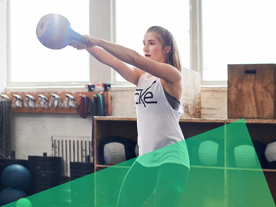 CrossFit Fundamentals – CrossFit für Anfänger bei CrossFit Icke Berlin