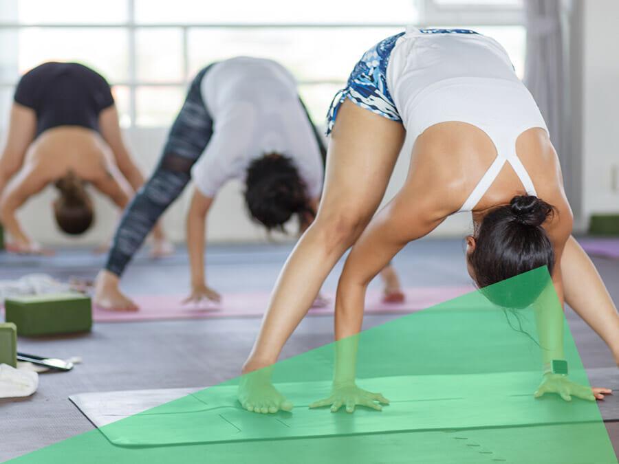 Yoga Berlin Schöneberg