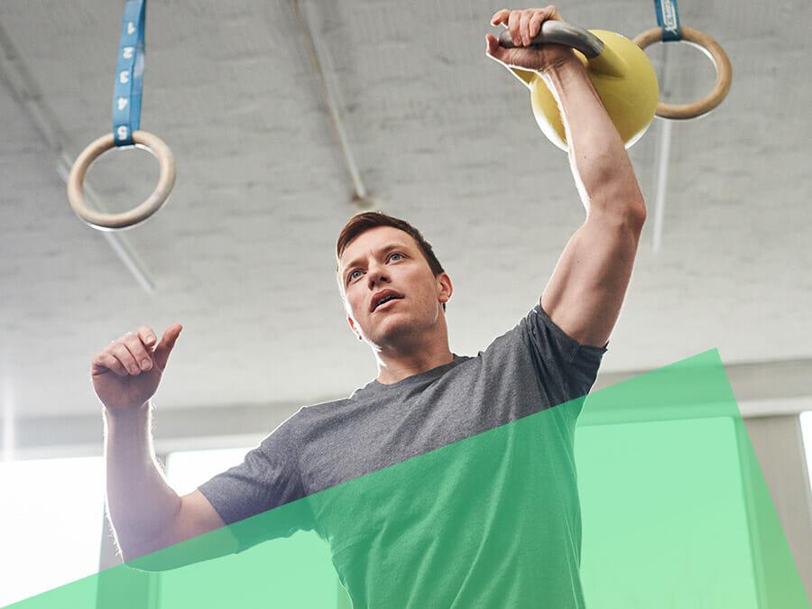 CrossFit Icke Probemonat für CrossFit Anfänger in Berlin