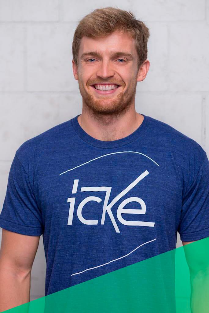 CrossFit Icke Team Giannis Geiss