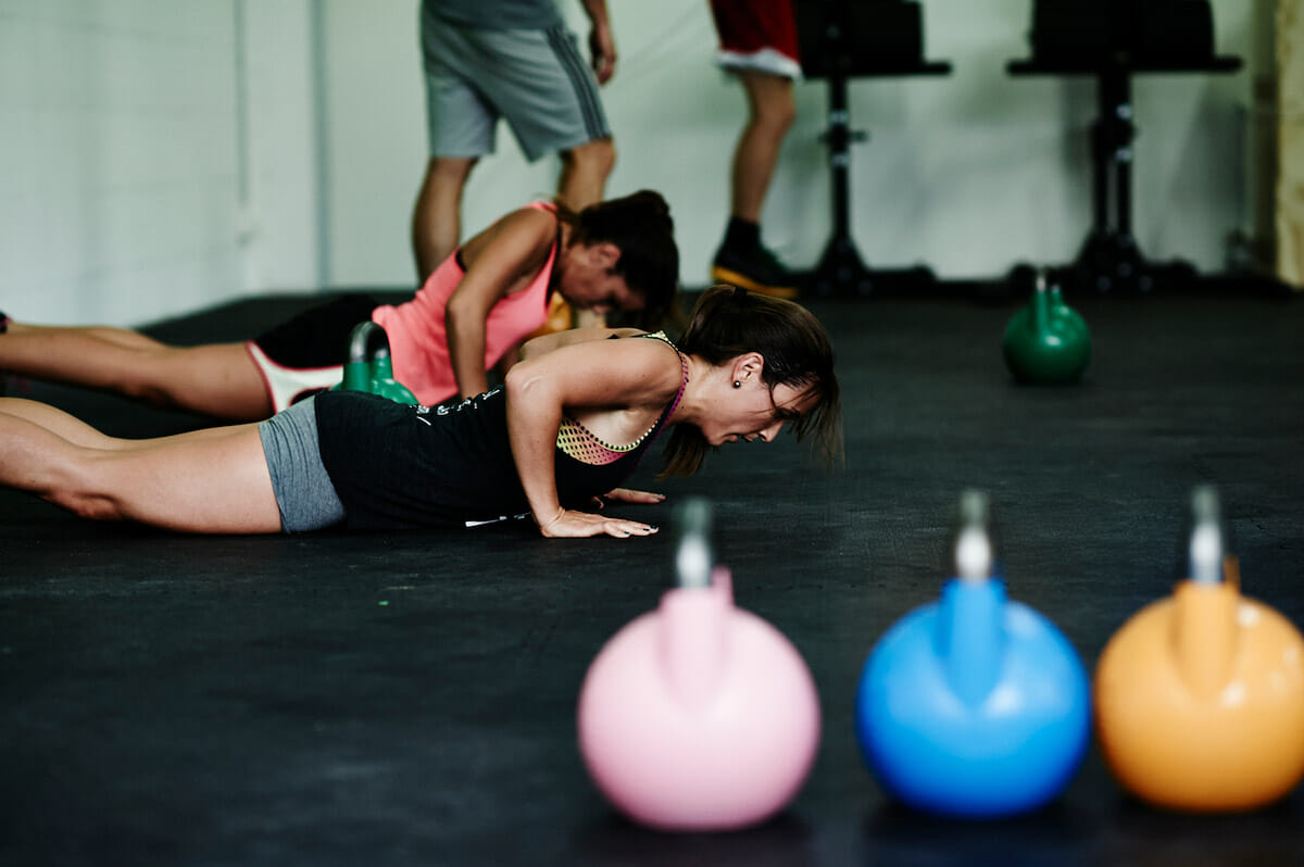 Was ist Functional Training?