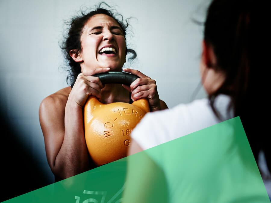 Was ist ein AMRAP bei CrossFit?