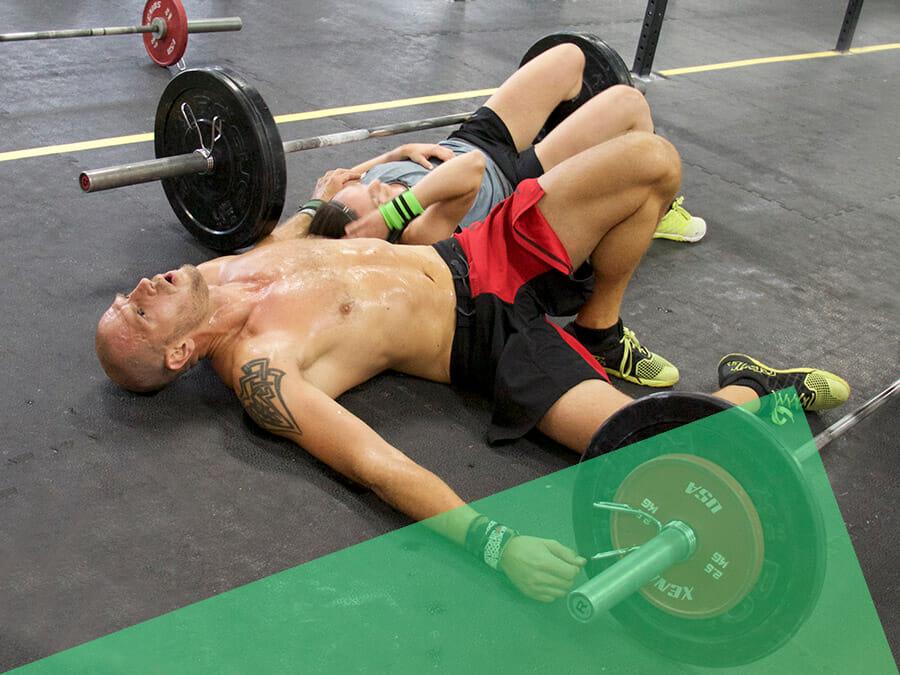 CrossFit für Einsteiger in Berlin