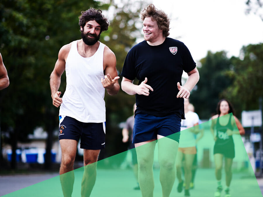 Trainingshäufigkeit CrossFit