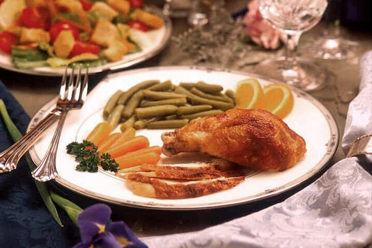 Ernährung für CrossFitter: Was sind Kalorien?