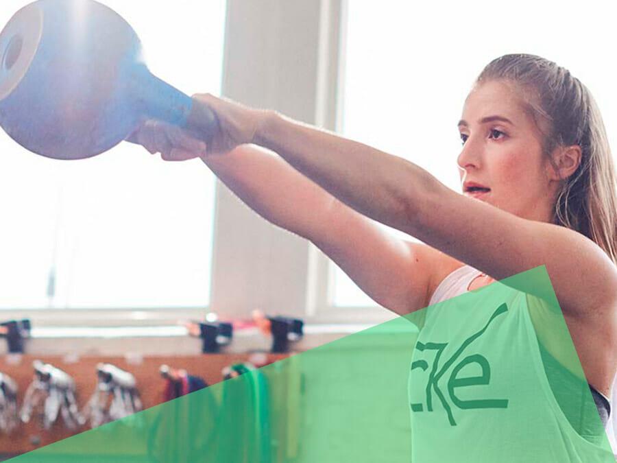 CrossFit Icke Berlin Präventionskurse