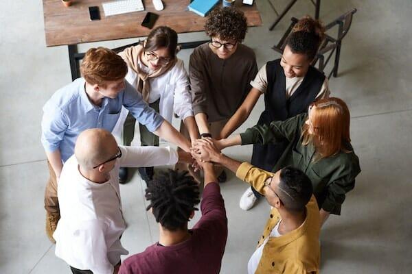 Mitarbeiterbindung durch Firmenkultur