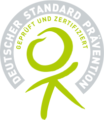 Gesundheitskurse und Präventionskurse Zertifikat