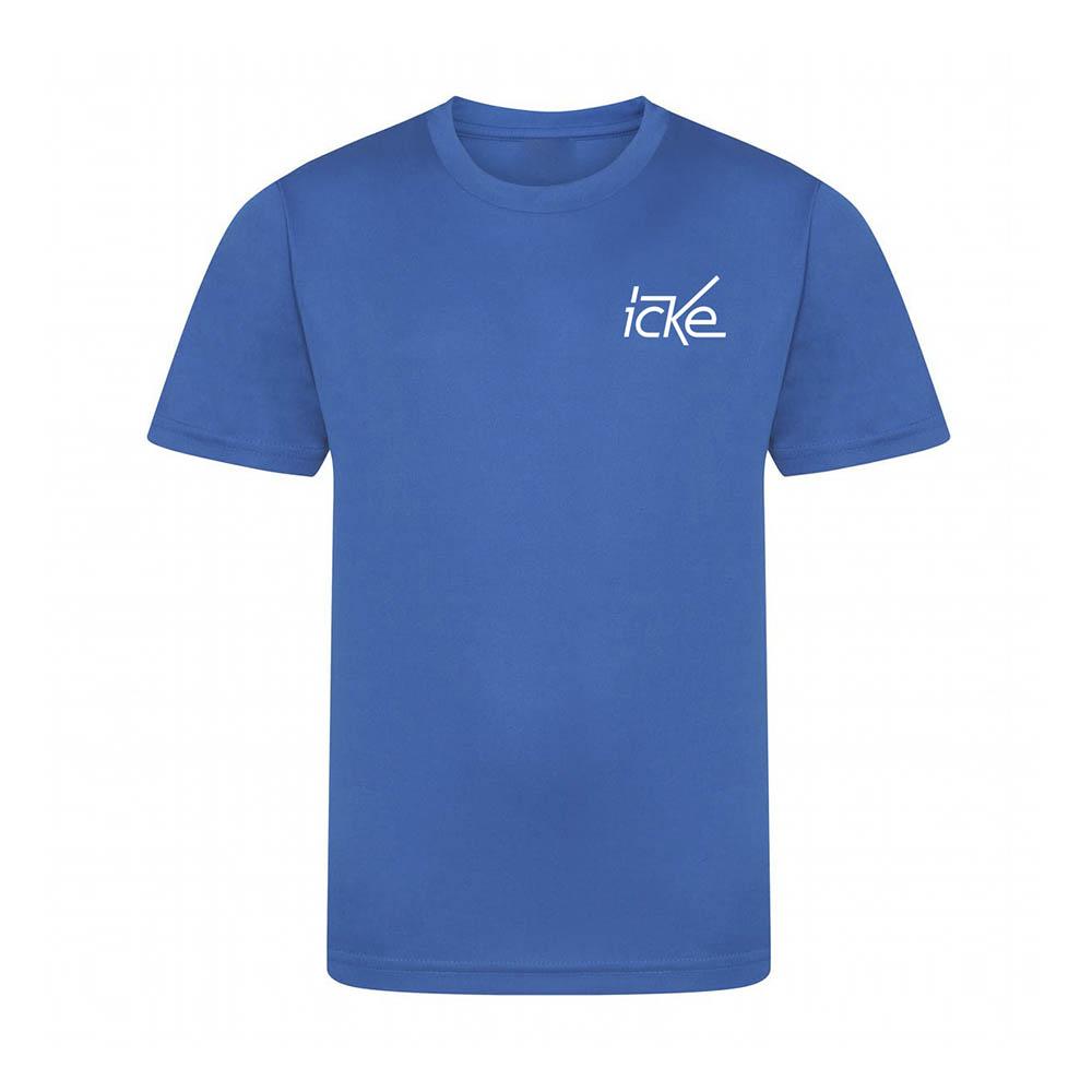 CrossFit Icke Teens T-Shirt