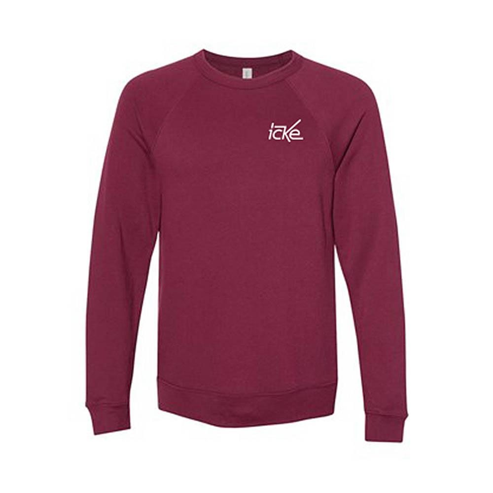 CrossFit Icke Sweatshirt