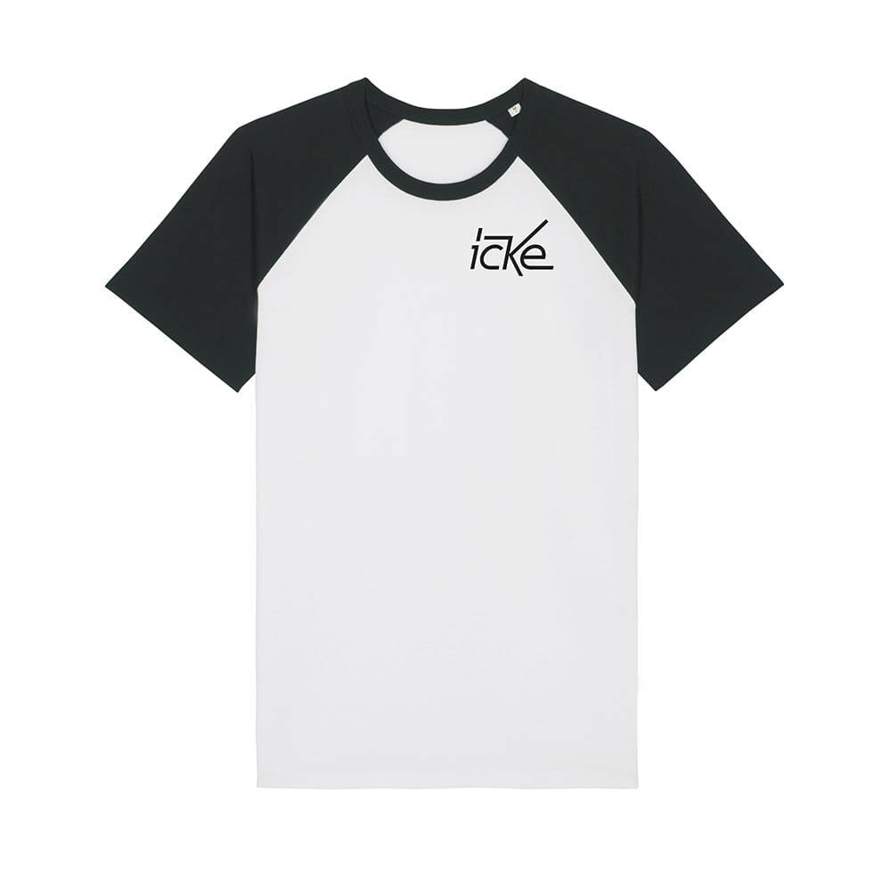 CrossFit Icke College Shirt