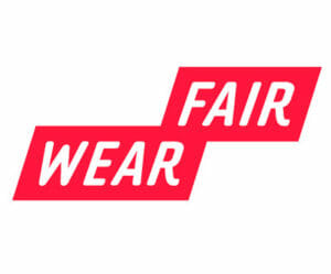 CrossFit Icke Kleidung Gütesiegel Fair Wear