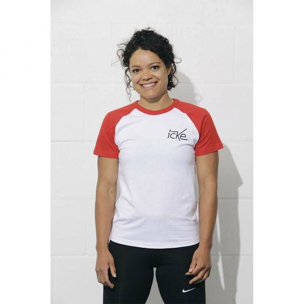 CrossFit Icke College Shirt Unisex