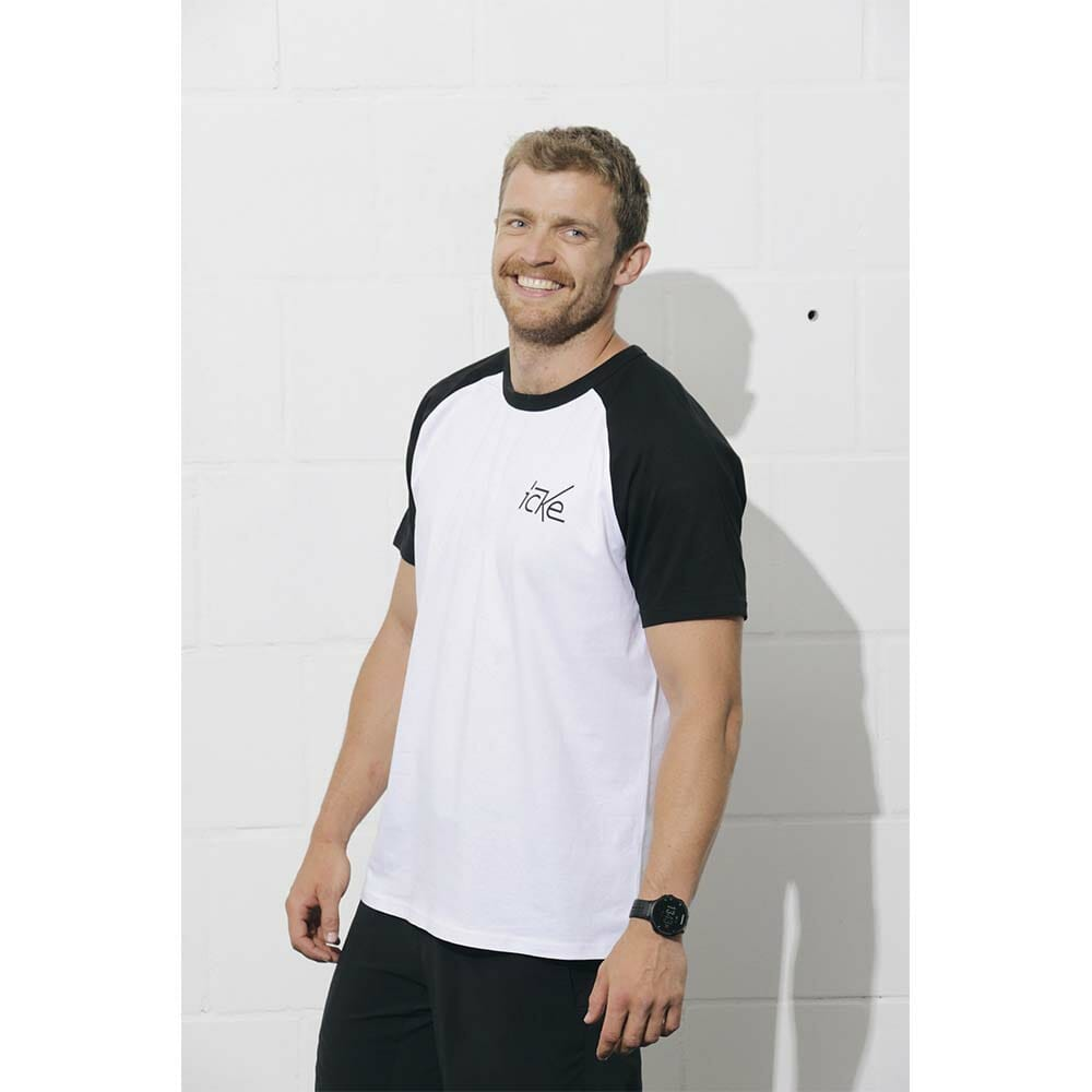 CrossFit Icke College Shirt Unisex