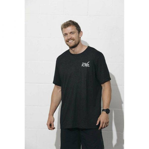 Crossfit Icke T-Shirt Unisex