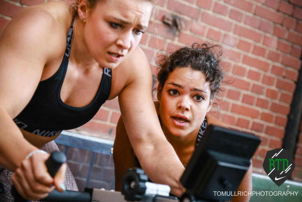Wiedereinstieg ins Training nach Trainingspause