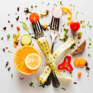 Flexible Dieting und Ernährungscoaching in Berlin bei CrossFit Icke