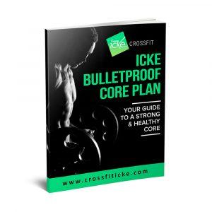 Download E-Book Bulletproof Core Plan von CrossFit Icke
