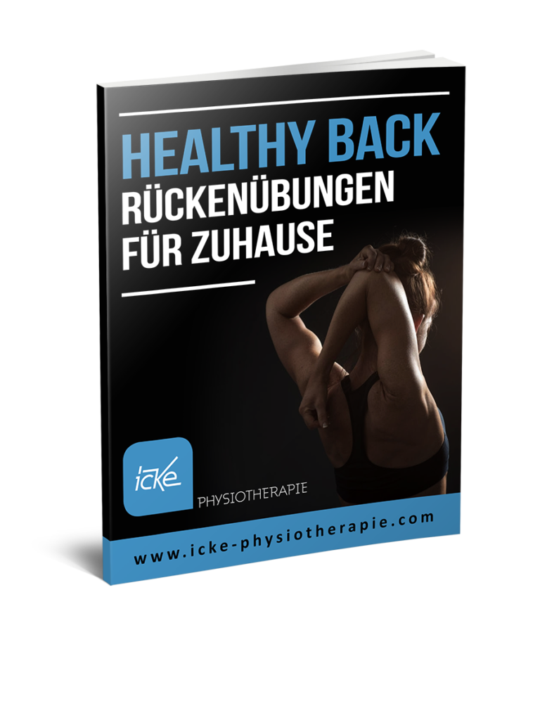 Healthy Back-Top Übungen bei Rückenschmerzen