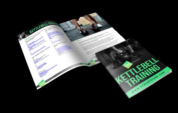 Kettlebell Trainingsplan - Training für zu Hause