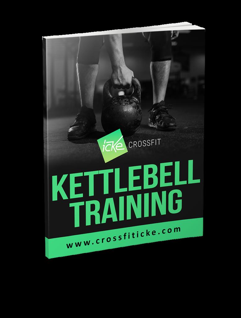 Kettlebell Trainingsplan - Fit & stark mit Kugelhantel