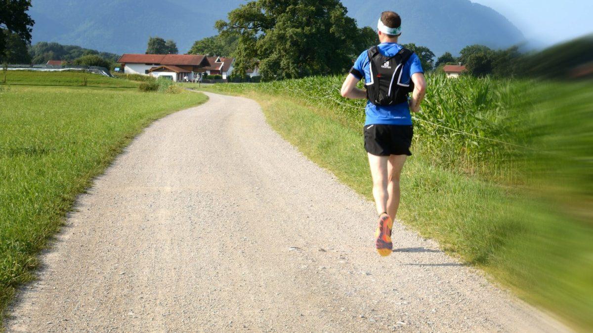 Laufen Trainingsplan Lauftraining