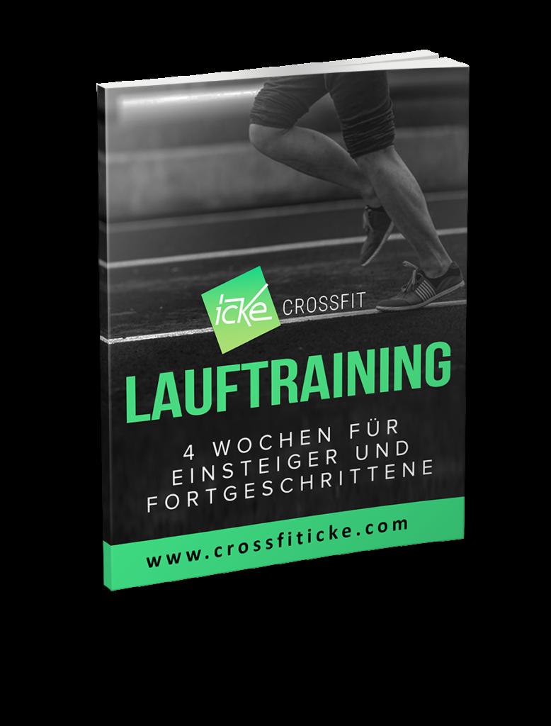 Lauftraining - Dein 4 Wochen Trainingsplan für Anfänger & Fortgeschrittene