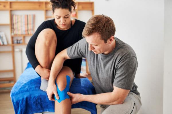 Icke Physiotherapie Behandlung 10+1 Karte für Selbstzahler