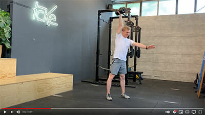 Time to Peak – Youtube Video Library Competitive Fitness Programming