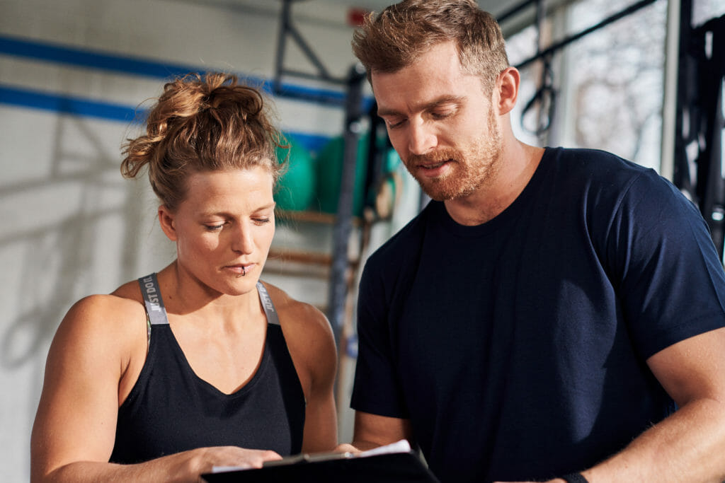 Trainingsplaene online kaufen