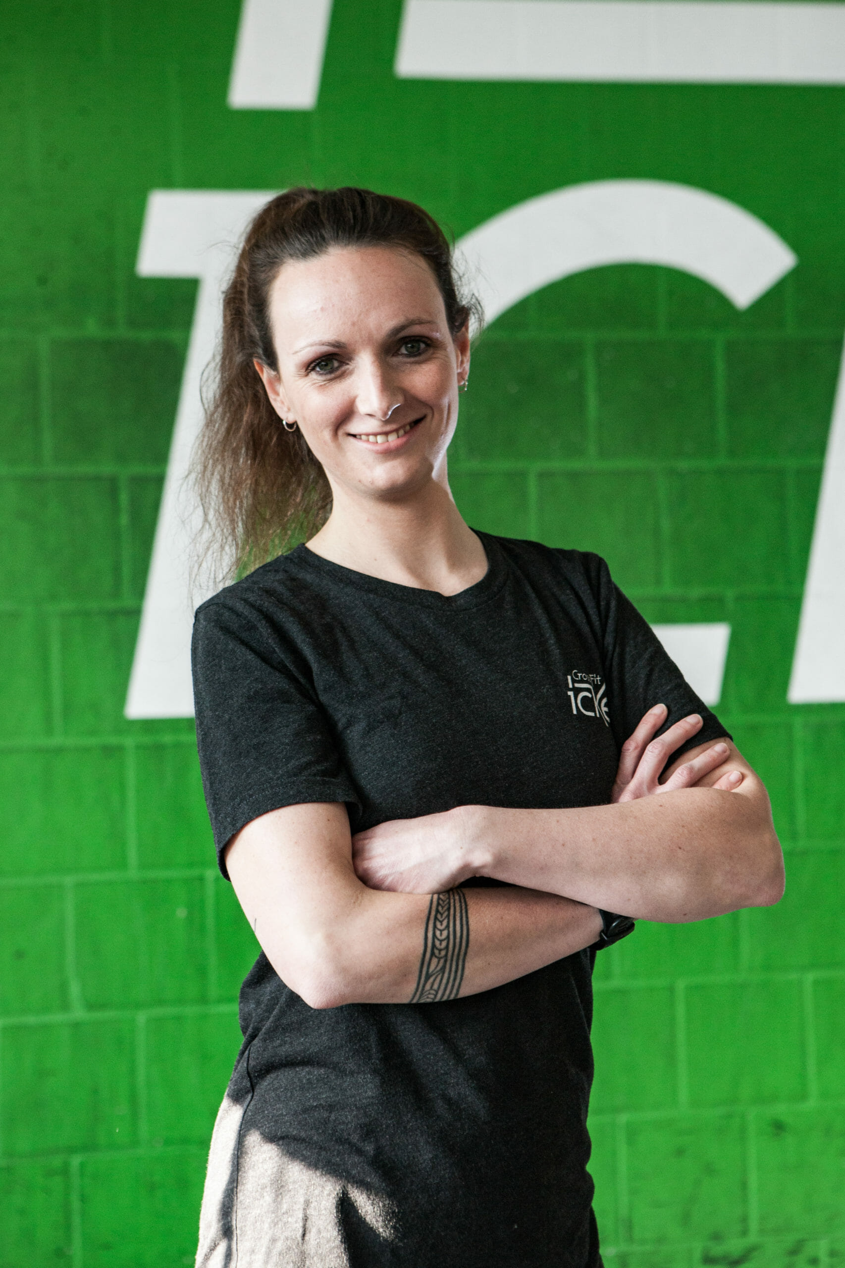 Cosima Degischer - Team Icke Physiotherapie
