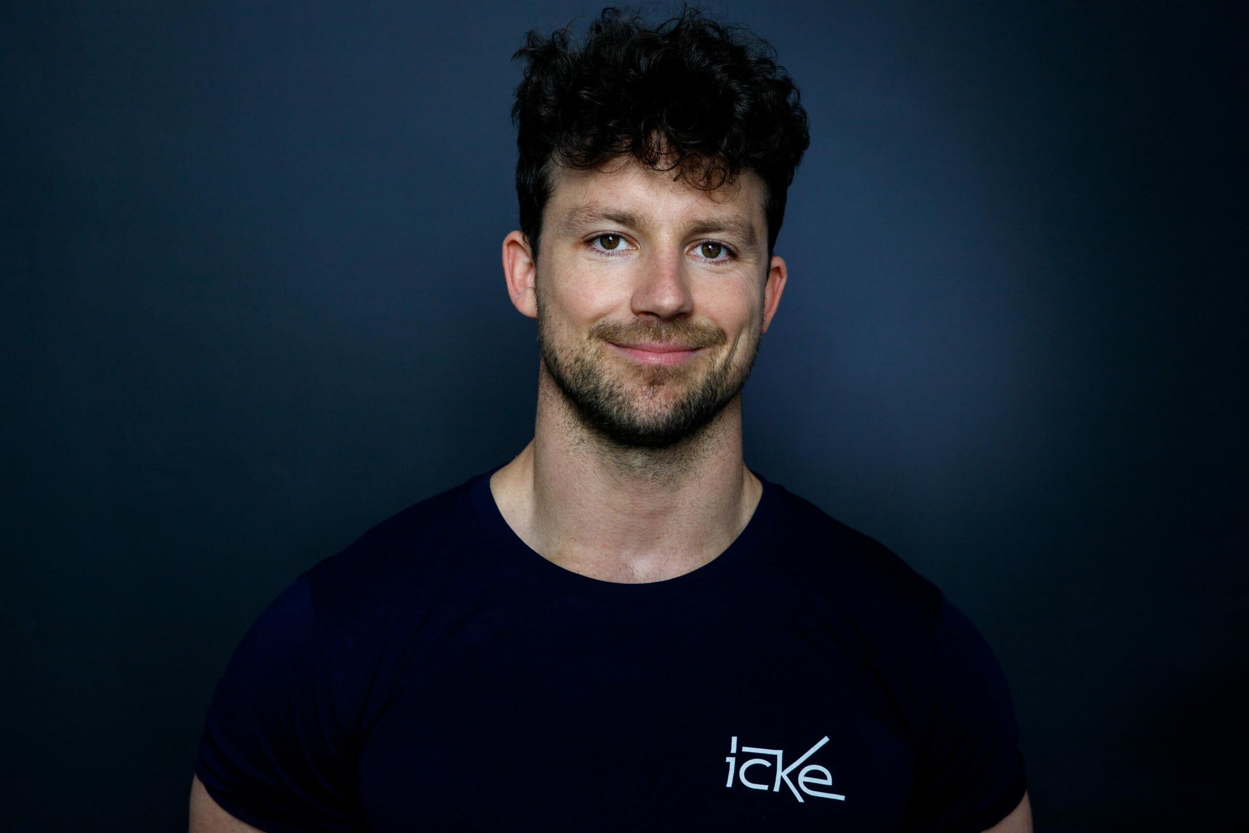 Nico Bartke - CEO