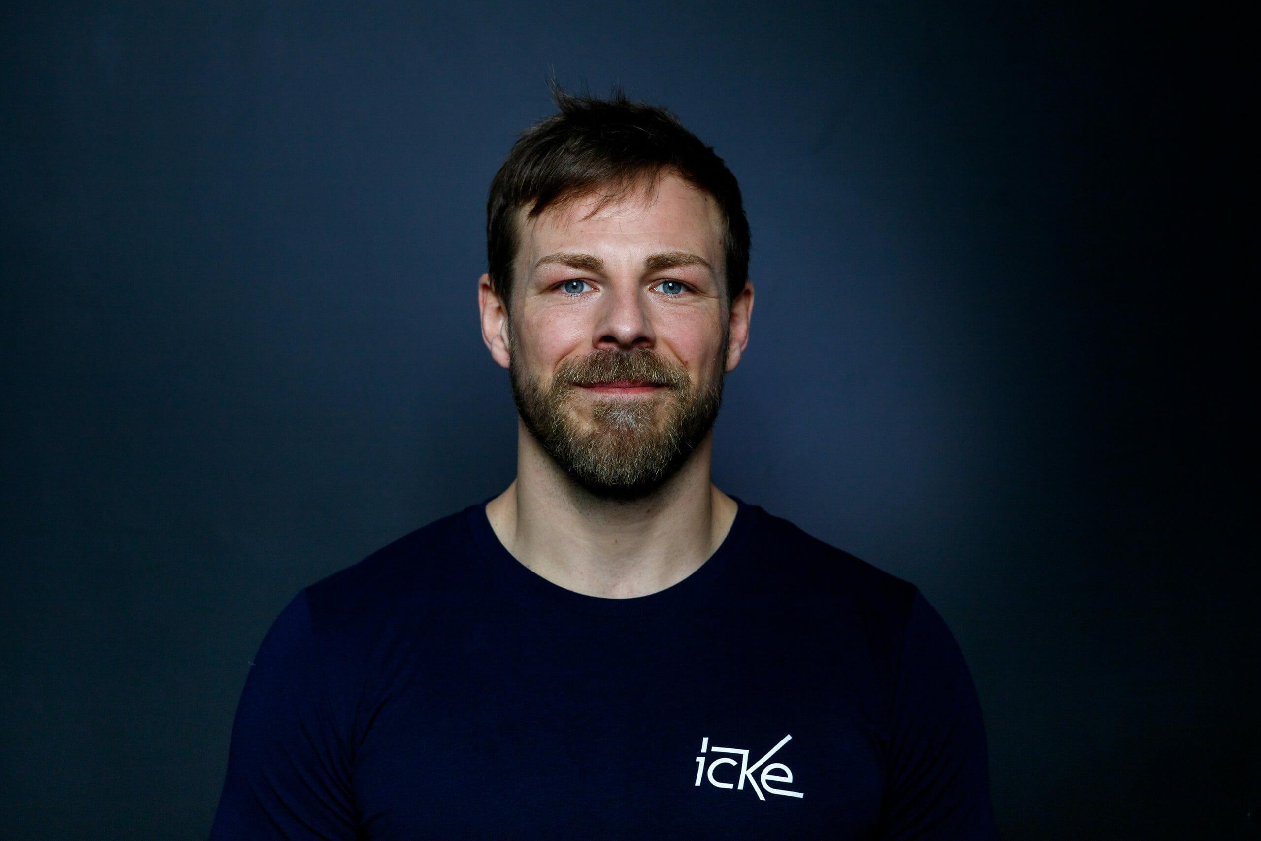 Robin Juckel - CrossFit Coach