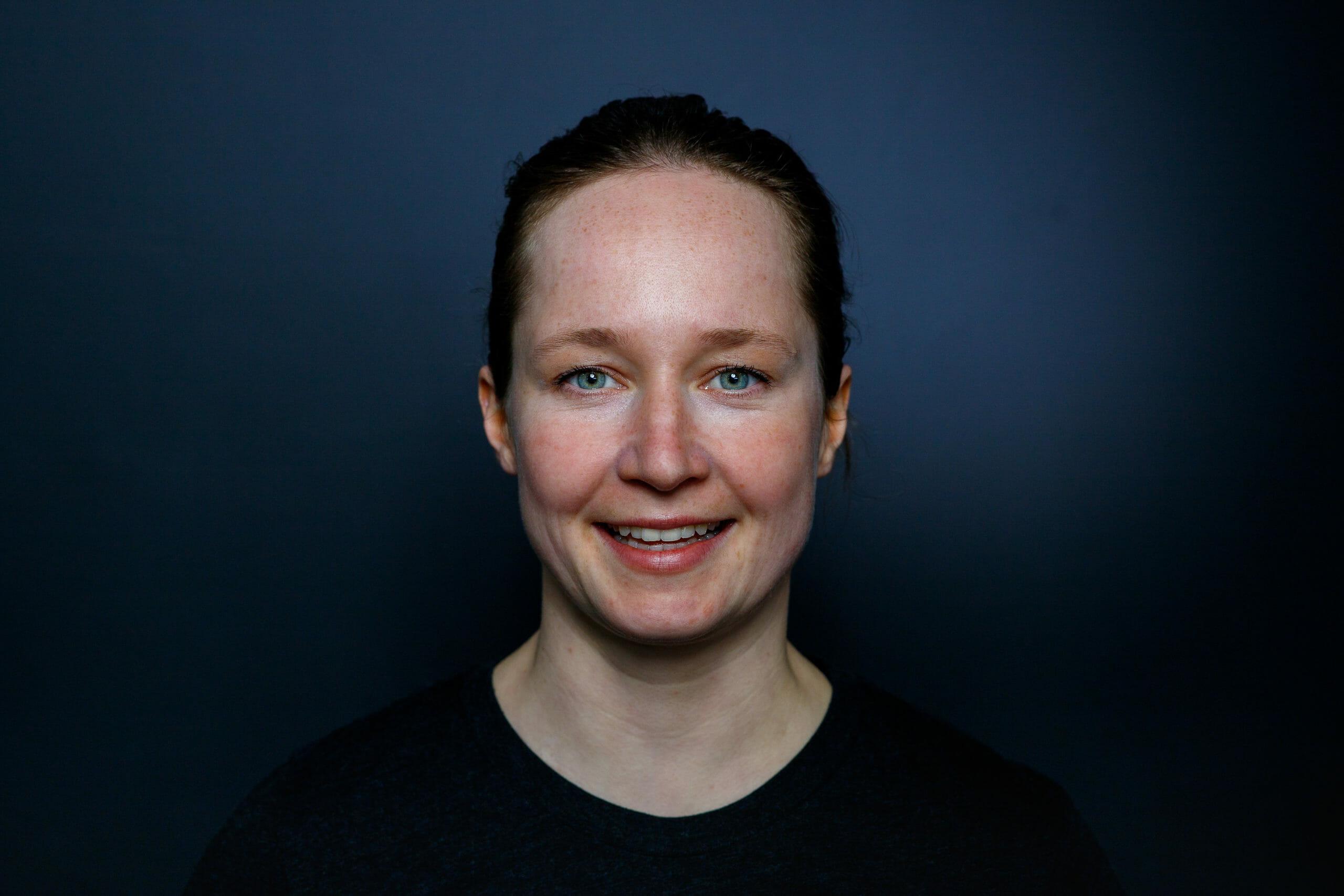 Sarah Niedrich - Administrative Leitung Icke Training